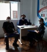 Artistas contemplados pela Lei Aldir Blanc prestam contas em Siderópolis