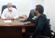 Prefeito Gustavo Cancellier anuncia oficialmente o colegiado de Urussanga