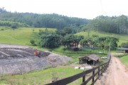 Programa Municipal incentiva piscicultura em Urussanga