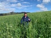 Produtores rurais de SC contam com apoio do Governo do Estado para melhoria do solo