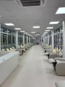 Serviço de quimioterapia do Hospital São José tem ampliação de 125 m²