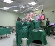 Ocorreram três transplantes renais no HSJosé  no fim de semana