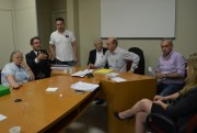 Estado se compromete ao pagamento de R$ 2 milhões até segunda-feira ao Hospital São José