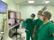 HSJosé amplia parque tecnológico com aquisição de neuronavegador