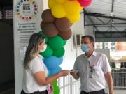 HSJosé integra o Movimento de Objetivos de Desenvolvimento Sustentável