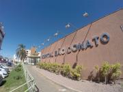 Arnaldo e Alex ratificam compromisso em visitas ao Hospital São Donato