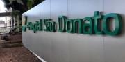 Hospital São Donato reabre atendimento ambulatorial em Içara