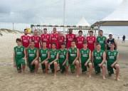 Equipe de handebol da Satc garante bons resultados em 2017