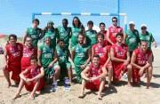 Handebol Satc disputará a fase final do Circuito Verão Sesc