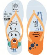 Da cabeça aos pés: estudantes criam design diferenciado para sandálias