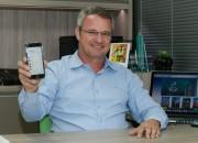 Construtora aposta em tecnologia para facilitar a compra do imóvel