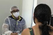 Secretaria de Saúde abre segundo Centro de Triagem em Içara a partir do dia 30