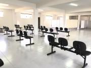 Segundo Centro de Triagem do coronavírus em Içara começa a atender nesta segunda
