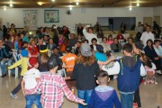Centro de Referencia de Assistência Social realiza encontro familiar