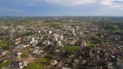 Indice aponta crescimento no retorno de ICMS para o município de Içara