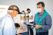 Programa Lar Legal fará a entrega de 57 matrículas em Içara