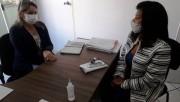 Coronavírus é tema de pauta entre Fundação Cultural e Secretaria de Saúde