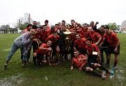 FMCE de Içara divulga tabela da Taça Dilnei Darcy Lima