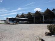 Horários de ônibus são definidos para inauguração de santuário