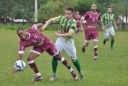 Barracão e União do Sul se despedem do Campeonato