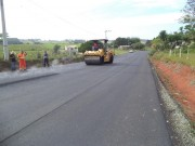 Pavimentação da ICR-253 fortalecerá Rota Açoriana e turismo