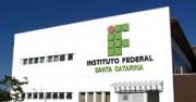 IFSC abre inscrições para cursos de pós-graduação gratuitos