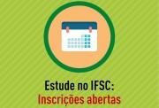 IFSC oferece novos cursos de qualificação em Urussanga