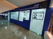 IGP inaugura novo espaço para emissão de RG na cidade de Palhoça