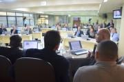Informações sobre a Sessão do dia 28/8 na Câmara de Criciúma