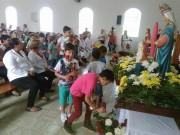 Comarca de Criciúma acolhe imagens peregrinas