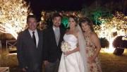 Casamento de Carol Almeida & João Miguel Nietto