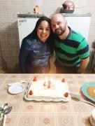 Parabéns:Thalita Michels Zata completa 18 anos