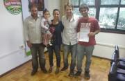 Bovinocultura de leite ganha reforço em Maracajá