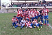 Atlético Machadense vence municipal de Jacinto Machado