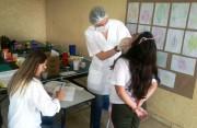 Governo de Siderópolis inicia Programa Saúde na Escola