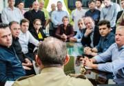 Vereadores reivindicam melhorias à segurança em Morro da Fumaça