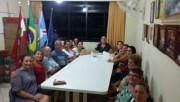 Família Feliz realiza primeira reunião deste ano