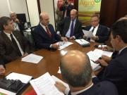 Governo estuda compensação de impostos para rizicultores
