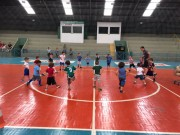 Continuam as inscrições para as Escolinhas Esportivas de Siderópolis