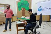 Plano de Recursos Hídricos: Sociedade participa de oficina temática