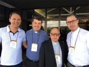 Diocese de Criciúma presente no Seminário sobre o Acordo Brasil Santa Sé
