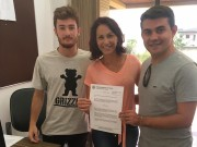 Vereadora apresenta moção apoiando a Deputada Ana Paula da Silva
