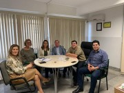 Unesc amplia parceria com Hospital São Donato