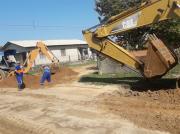 Rincão soma mais de 20 quilômetros em novas pavimentações