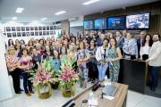 Dia da Merendeira é celebrado em sessão especial