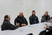 Projeto Tigrinhos renova parceria com Timbé do Sul e Grão Pará