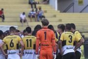 Sub-20 briga por classificação na Copa do Brasil