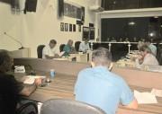 Sessão tem indicações visando ao desenvolvimento do município