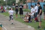 Siderópolis conhece os representantes do atletismo no Jesc