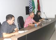 Sessão na Câmara é marcada por debates referentes a projetos de lei